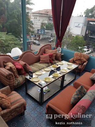 Foto 5 - Interior di Warung Turki oleh Kezia Nathania