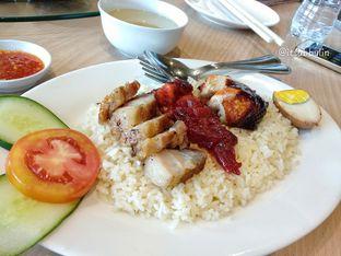 Foto 2 - Makanan di Yie Thou oleh abigail lin