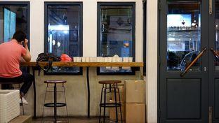 Foto review Koultoura Coffee oleh Chrisilya Thoeng 1