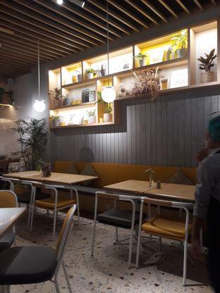 Foto 6 - Interior di Social Affair Coffee & Baked House oleh Mouthgasm.jkt