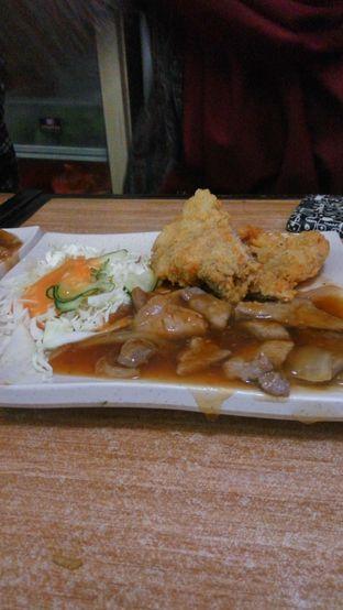 Foto 5 - Makanan(sanitize(image.caption)) di Kobe Japanese Food oleh Fadhlur Rohman