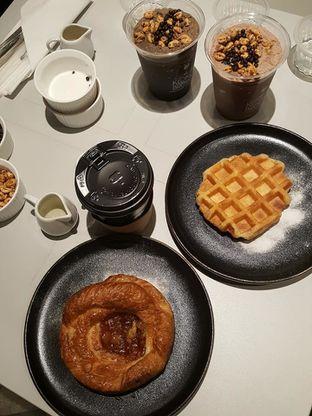 Foto 3 - Makanan di Koko Brown oleh Stallone Tjia (Instagram: @Stallonation)