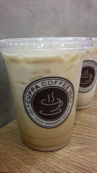 Foto - Makanan di Cuppa Coffee Inc oleh Dianty Dwi