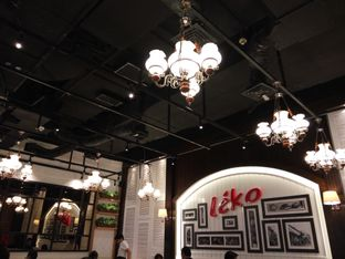 Foto 1 - Interior di Warung Leko oleh Clara Yunita