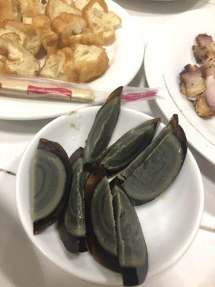 Foto review Bubur Ahong oleh @kenyangbegox (vionna) 4