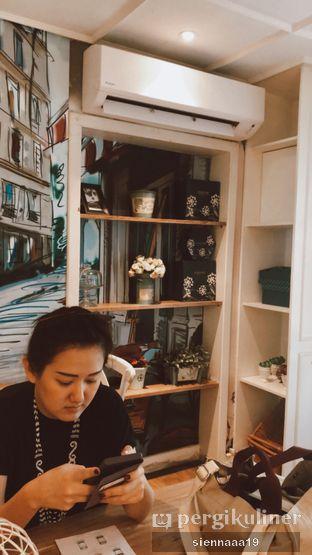 Foto 4 - Interior di Exquise Patisserie oleh Sienna Paramitha
