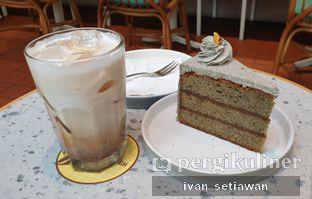 Foto review Joe & Dough oleh Ivan Setiawan 3