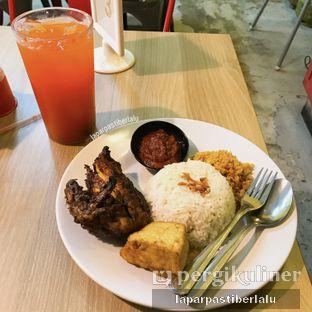 Foto 1 - Makanan di Ayam Gedebuk oleh laparpastiberlalu