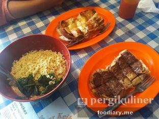 Foto 1 - Makanan di Keibar - Kedai Roti Bakar oleh @foodiaryme | Khey & Farhan