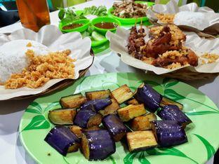 Foto review Ayam Goreng Kalasan Yogya Mas Hadi oleh Eat and Leisure  1
