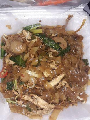 Foto 1 - Makanan di Ayam Bakar Kambal oleh Mouthgasm.jkt