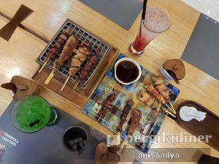 Foto 1 - Makanan di Toridoll Yakitori oleh Anisa Adya
