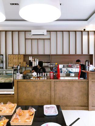 Foto 18 - Interior di Divani's Boulangerie & Cafe oleh yudistira ishak abrar