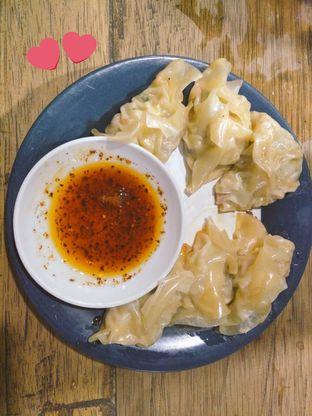 Foto 1 - Makanan(Gyoza) di Japan Ramen Nihon Maru oleh Hana Farida F.