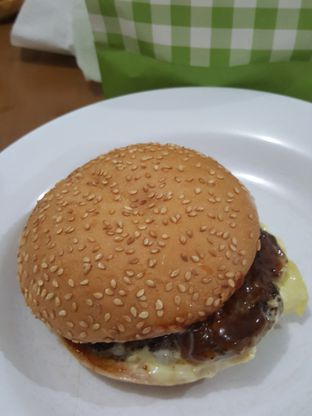 Foto review Bros Burger oleh Stallone Tjia (Instagram: @Stallonation) 7