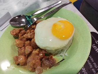 Foto Makanan di Salty Sam
