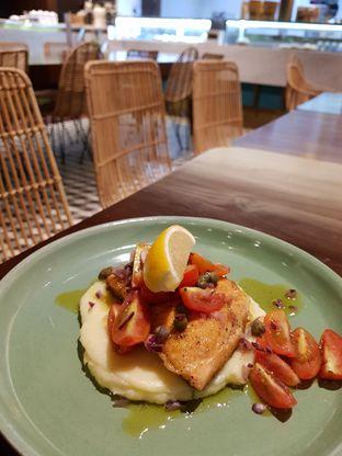 Foto 9 - Makanan di Convivium oleh Clara Yunita
