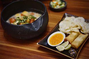 Foto 4 - Makanan(Soto Ala Nyonya) di Roemah Legit oleh Fadhlur Rohman