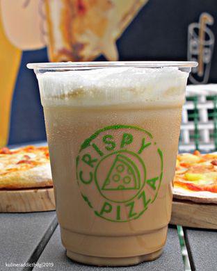 Foto review Crispy Pizza oleh Kuliner Addict Bandung 4