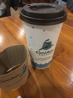 Foto 12 - Makanan di Caribou Coffee oleh Prido ZH