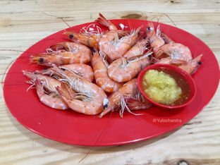 Foto 2 - Makanan di Seafood Aroma oleh Yulio Chandra