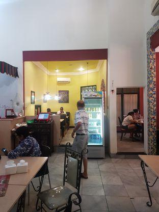Foto 8 - Interior di Restaurant Sarang Oci oleh ig: @andriselly