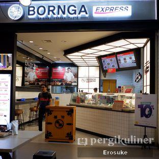 Foto 1 - Interior di Born Ga Express oleh Erosuke @_erosuke