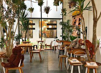 5 Cafe Instagramable di Cihampelas Bandung yang Paling Diburu