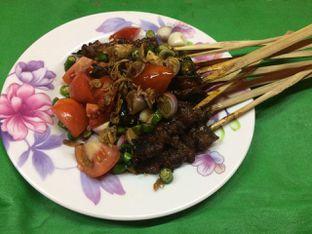 Foto review Sop Kaki Kambing Bang Anen oleh Irda Farinduany 2