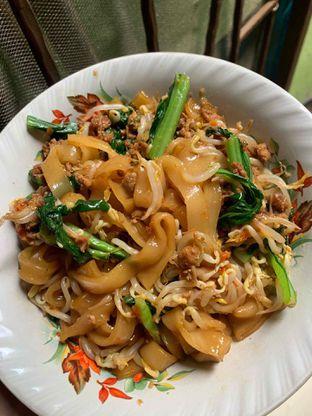 Foto review Mie Ayam Bangka Asan oleh Ester Kristina 2