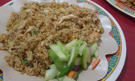 Sugeng Rawuh Seafood