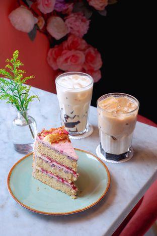 Foto 1 - Makanan di Amy and Cake oleh yudistira ishak abrar