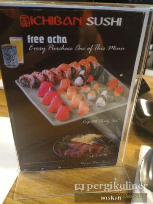 Foto 4 - Makanan di Ichiban Sushi oleh D G