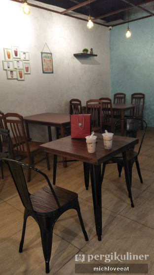 Foto 7 - Interior di Maw Maw Tea oleh Mich Love Eat