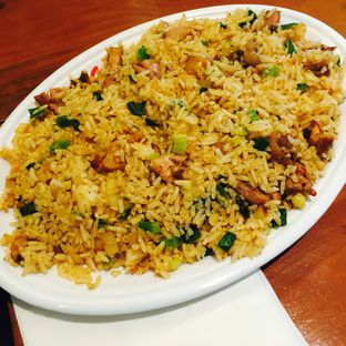 Foto 5 - Makanan(Marinated Chicken Bulgogi Cheese Fried Rice) di Yoogane oleh Yolla Fauzia Nuraini