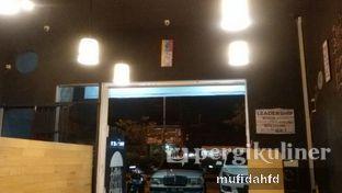 Foto review Lapan Duobelas Cafe oleh mufidahfd 6