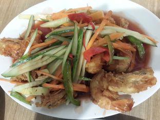 Foto 2 - Makanan di Waroenk Kito oleh ira widya