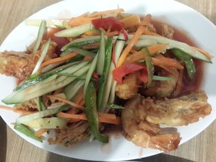 Foto review Waroenk Kito oleh ira widya 2