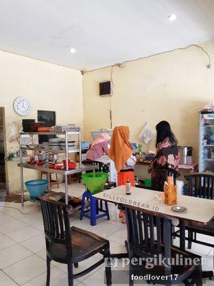Foto 5 - Interior di Warung Ayam Afrika oleh Sillyoldbear.id