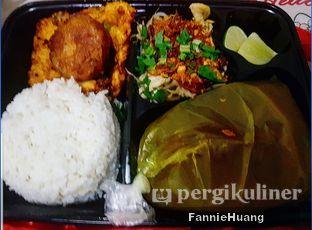 Foto - Makanan di Soto Selan Semarang oleh Fannie Huang||@fannie599