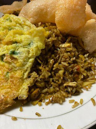 Foto 3 - Makanan di Nasi Goreng Kebuli Apjay oleh @makankudiary (by tamy)