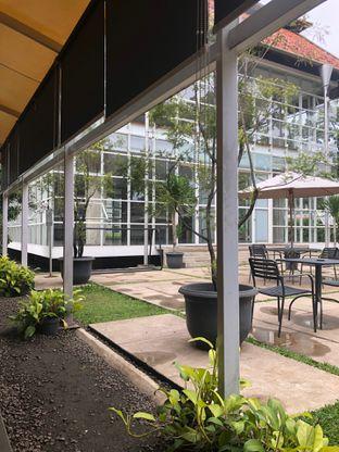 Foto review Volks Cafe Kozi Coffee - Hotel Malaka oleh Fadhlur Rohman 4