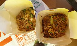 Wok Eat Out