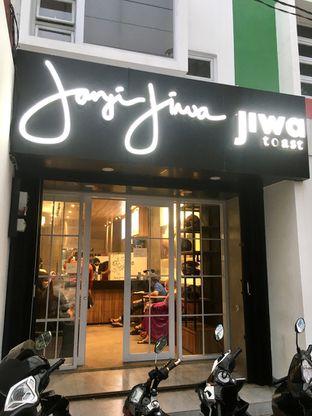 Foto review Jiwa Toast oleh Prido ZH 4