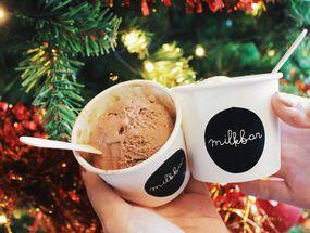 Foto The Milkbar