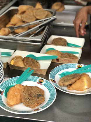 Foto 3 - Makanan di Pempek Ny. Kamto oleh Vicky Angdi