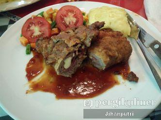 Foto Makanan di Chiba Cafe