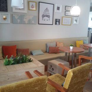 Foto 7 - Interior di Brownstones oleh Me and Food