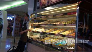 Foto review Dunkin' Donuts oleh mufidahfd 3