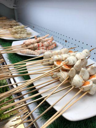 Foto 6 - Makanan di Shao Kao oleh Mitha Komala